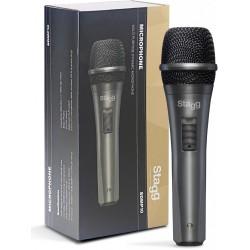 Динамичен микрофон мултифункционален STAGG SDMP10