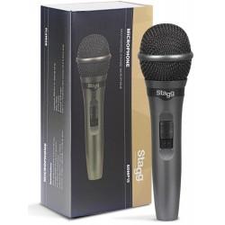 Динамичен микрофон мултифункционален STAGG SDMP15