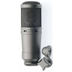 Студиен микрофон кондензаторен STAGG PGT-70