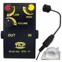 Микрофон за ударни инструменти TAP STA-71