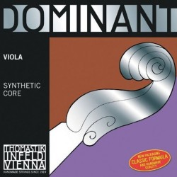 Струни за виола 4/4 Thomastik Dominant 141