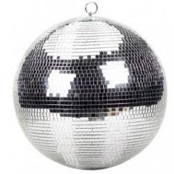 Огледална топка 30 см – Tronios