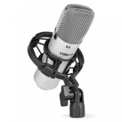 Студиен микрофон Tronios CM400