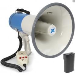 Мегафон MEG065 Megaphone 65W USB SD MP3 плейър / батерии / Record Siren Microphone