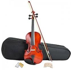 Акустични цигулки