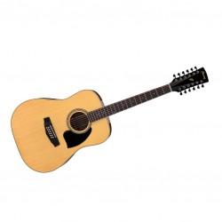 Акустична китара с 12 струни – Ibanez PF1512 NT