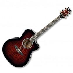Електро-акустична китара – A300E-TCS