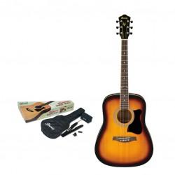 Акустична китара Ibanez V50NJP-VS