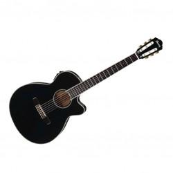 Електро-акустична китара – Ibanez AEG10NII-BK