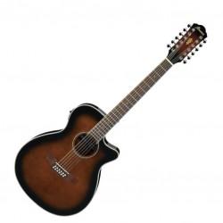 Електро-акустична китара 12 струни – AEG1812II-DVS