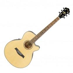 Електро-акустична китара Ибанец AEG8E-NT