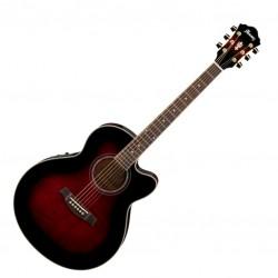 Електро-акустична китара – Ibanez AEL20E-TKS