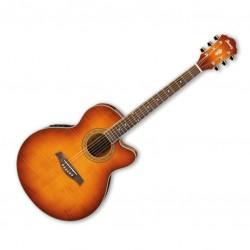 Електро-акустична китара – Ibanez AEL20E-VV