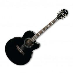 Черна електро-акустична китара – AEL30SE-BK