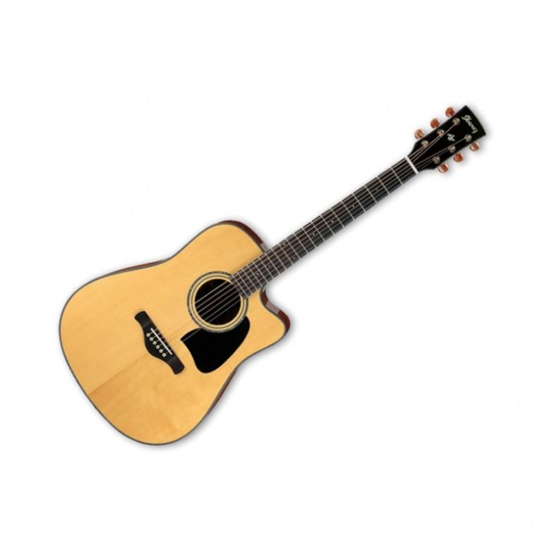 Електро-акустична китара – Ibanez AW3000CE-NT