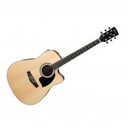 Акустично-електронна китара Ibanez PF15ECE-NT