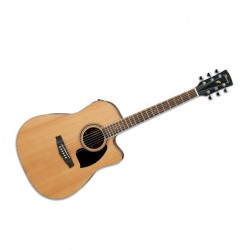 Електро-акустична китара Ibanez PF17ECE LG