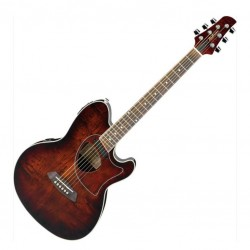 Електро-акустична китара Ибанец – TCM50-VBS