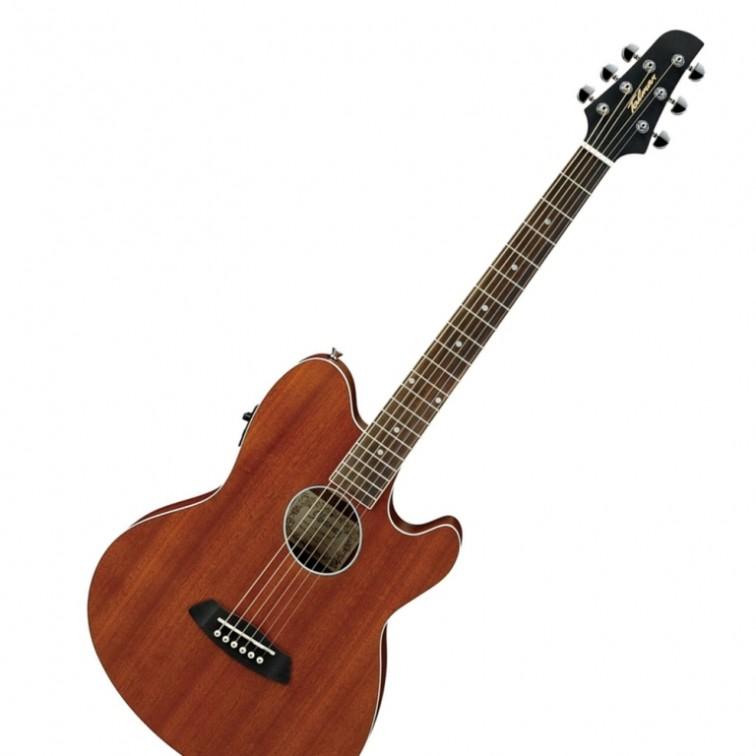 Електро-акустична китара Ibanez TCY12E OPN