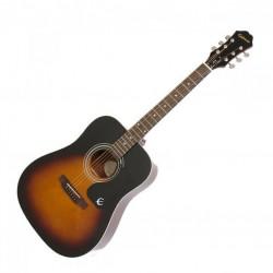 Акустична китара – Epiphone DR-100 Nat Ch Hdwe