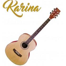 "Акустична китара 3/4 размер – Karina FG229-39"""