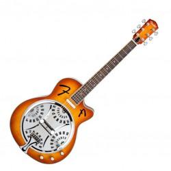 Електро-акустична китара Fender 50 CUTAWAY AC/EL SBST