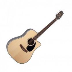 Електро-акустична китара Takamine EG360SC