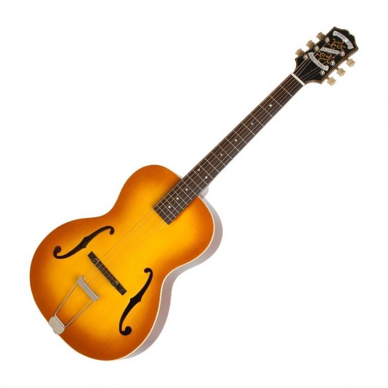 Електро акустична китара Epiphone Masterbilt Century Olympic