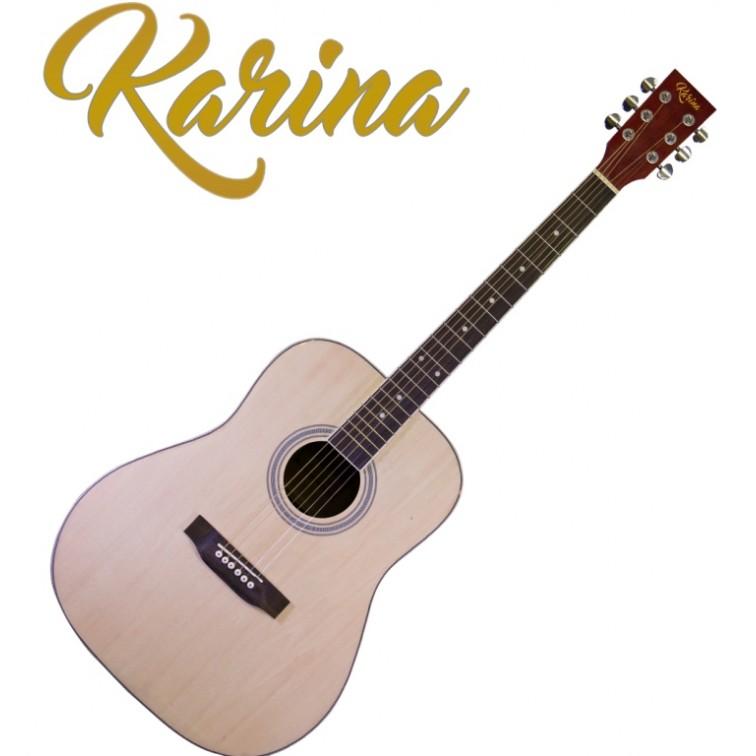 "Акустична китара – Karina FG229-41"" Nat"