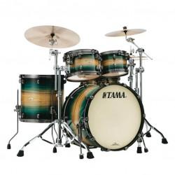 Комплект барабани TAMA ME42TZUSL-EWB
