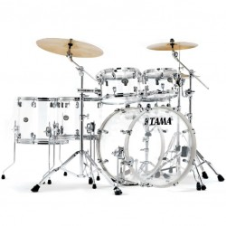 Комплект барабани TAMA VI62RZS-CI