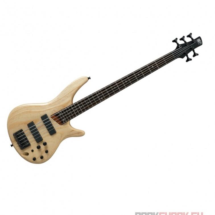 Бас китара 5 струни Ibanez SR605-NTF