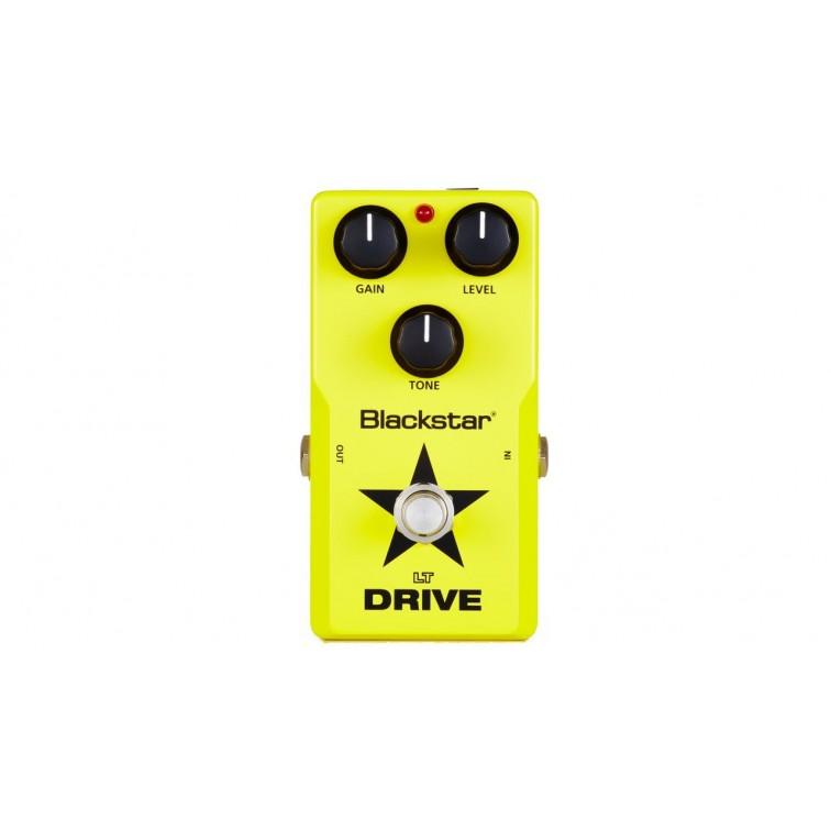 Педал драйв ефект за китара BLACKSTAR LT-DRIVE