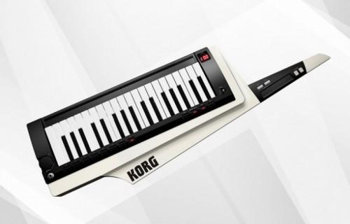 Кратка история на клавитарата