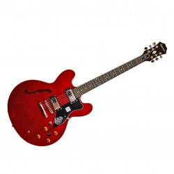 Електрическа китара EpiphoneDot Cherry Ch Hwde  ETDTVSCH1  – 6 струни