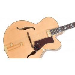 Електрическа китара Epiphone Emperor Regent Nat Gld Hdwe ETEMNAGH1 – 6 струни