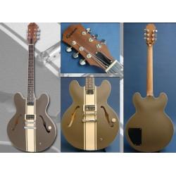 Електрическа китара Epiphone Tom Delonge Signature ES-333 ETD3BRCH1 – 6 струни