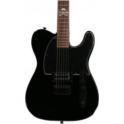 Електрическа китара Squier Avril Lavigne Telecaster Skull – 6 струни