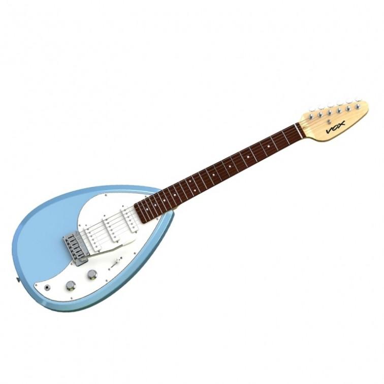 Електрическа китара VOX V-MK3-SF – 6 струни