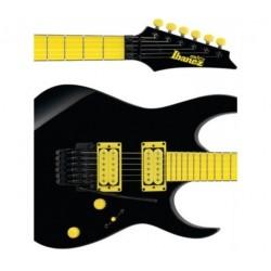 Електрическа китара Ibanez GRG010LTD-BK – 6 струни