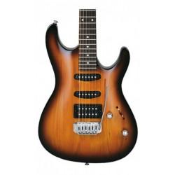 Електрическа китара Ibanez GSA60 BS – 6 струни