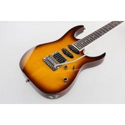 Електрическа китара Ibanez RG460VFM-BBT – 6 струни