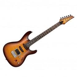 Електрическа китара Ibanez SA160FM-BBT – 6 струни