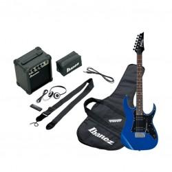 Електрическа китара Ibanez IJRG200U-BL в комплект