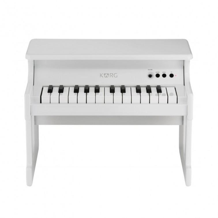 Детско пиано дигитално TINYPIANO-WH