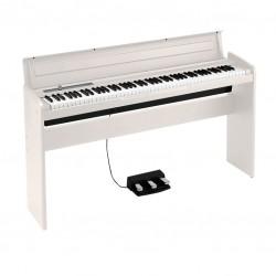 Дигитално пиано бяло KORG LP-180-WH