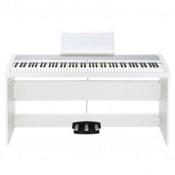 Дигитално пиано бяло KORG B1SP-WH