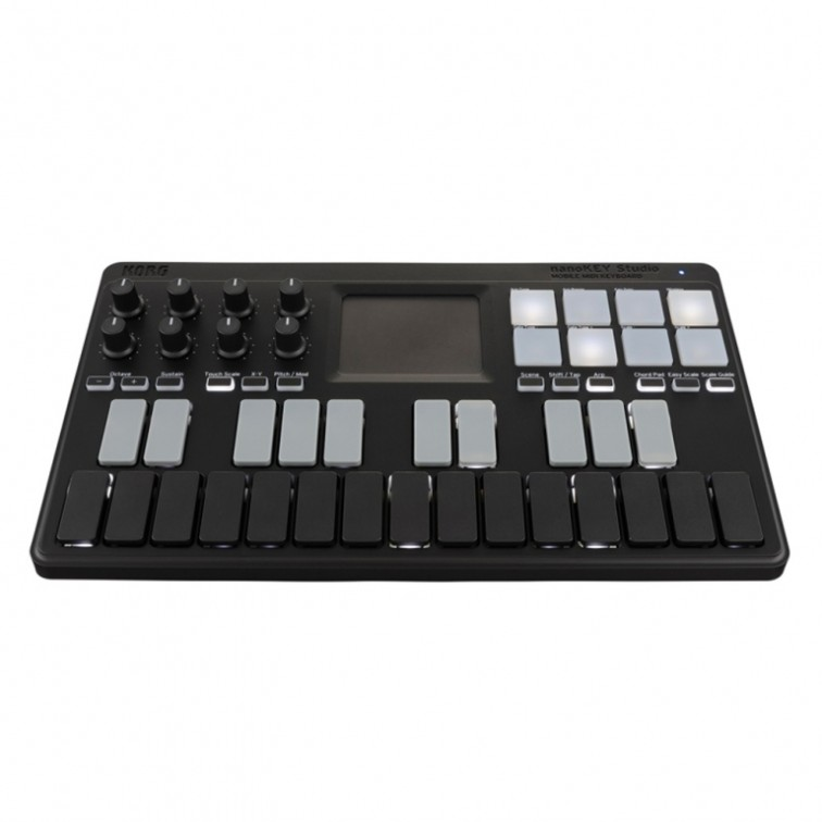 MIDI контролер Nanokontrol-ST