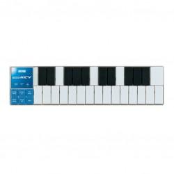 Мини MIDI клавиатура Korg Nanokey
