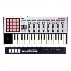 MIDI клавиатура Microkontrol MC-1